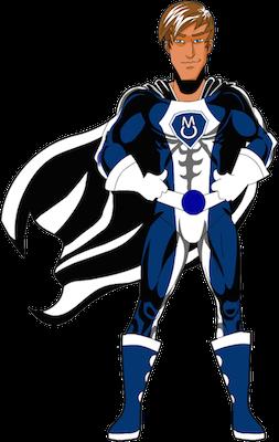 Master Commander (AKA: Omnicom)