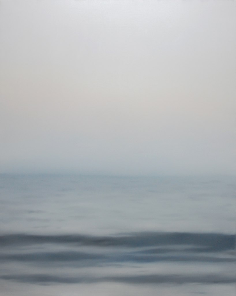 163x130cm, oil on canvas, 2007