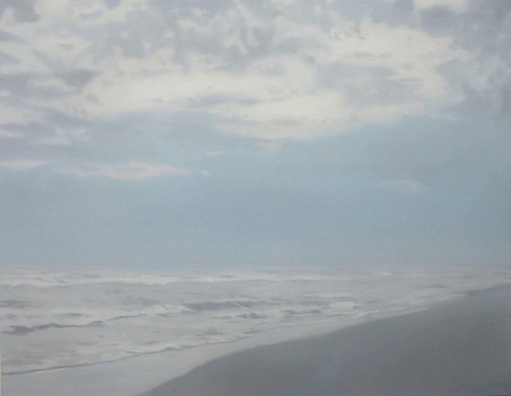 oil on canvas, 2007