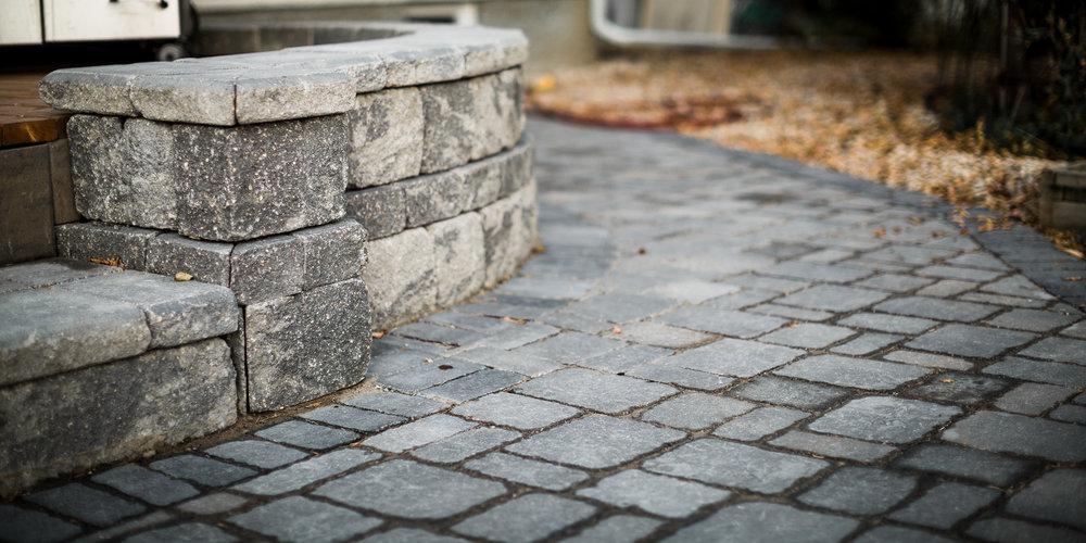 Roman Stone Paving stone pro