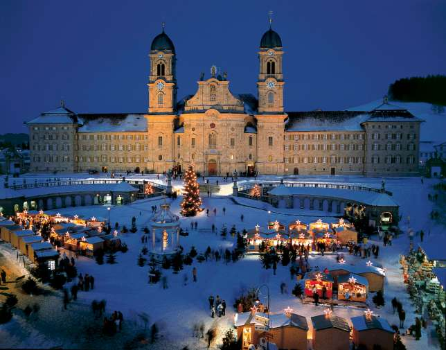 Weihnachtsmarkt Laufenburg.1 Advent Die Schönsten Weihnachtsmärkte Der Schweiz Pantera Nera