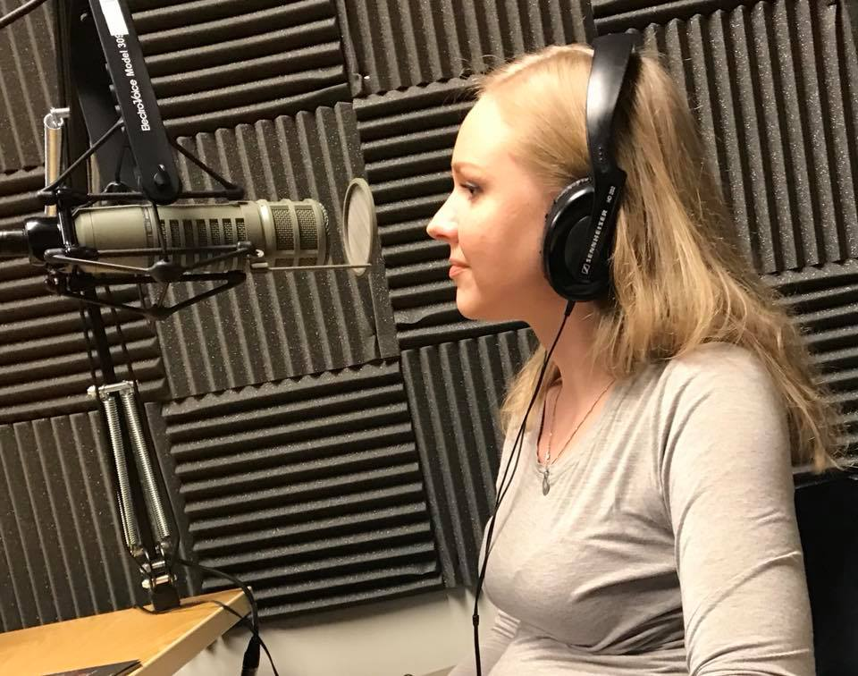 Roughly Speaking - Allison appeared on Roughly Speaking, a podcast by the Baltimore Sun's Dan Rodricks to talk about her campaign, the failures of Andy Harris and
