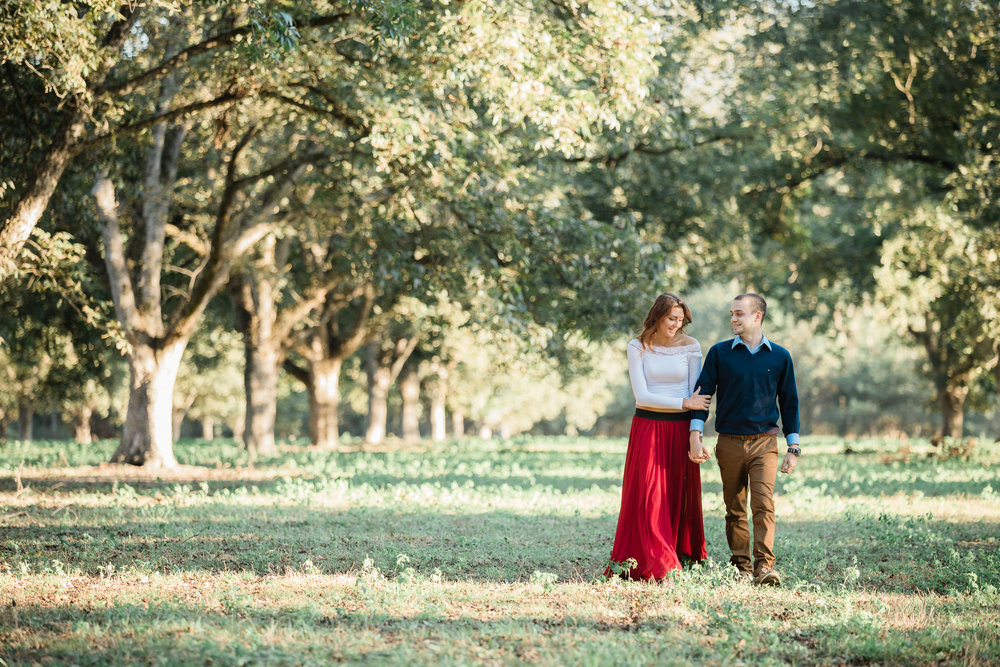 Jacquelyn & Cody {Couples Session}