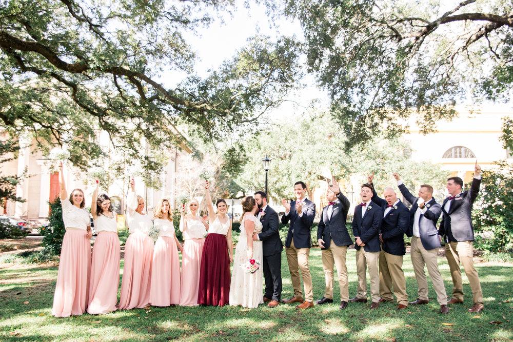 Mackenzie & Matt {Wedding}
