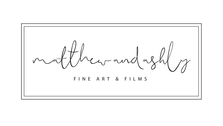 Matthew and Ashly Fine Art & Films