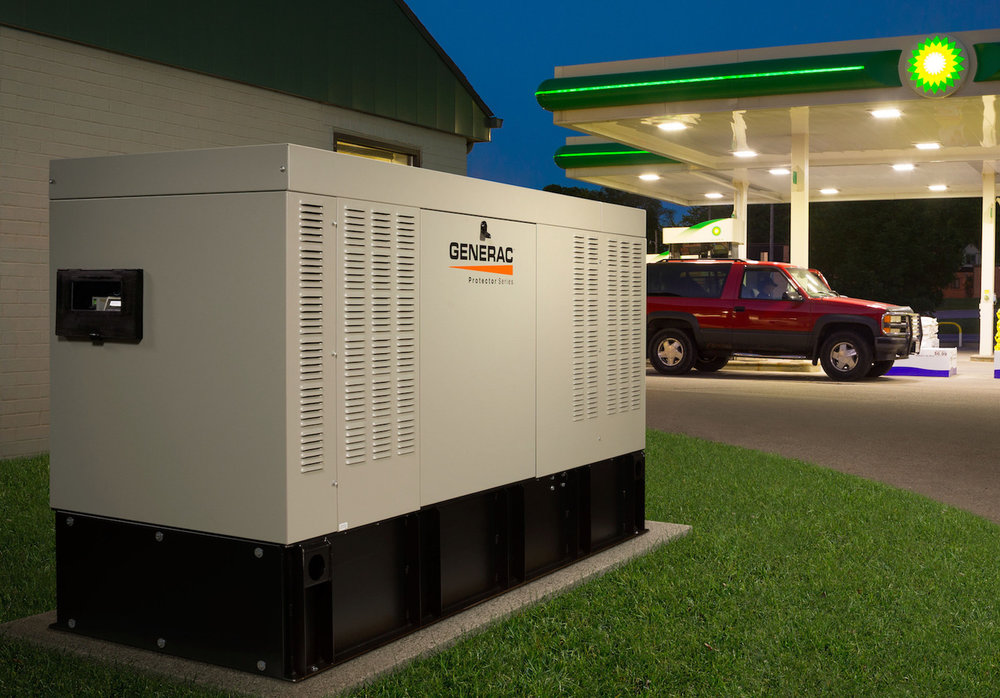 Commercial Genertors Dayton Electric Best Generators