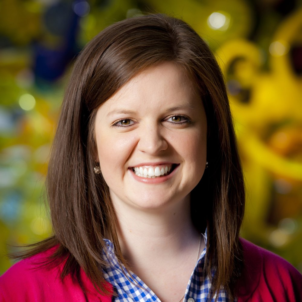 President Elect Kimberley Worrell, CMP, DMCP Associate Development Director, Oklahoma City Museum of Art