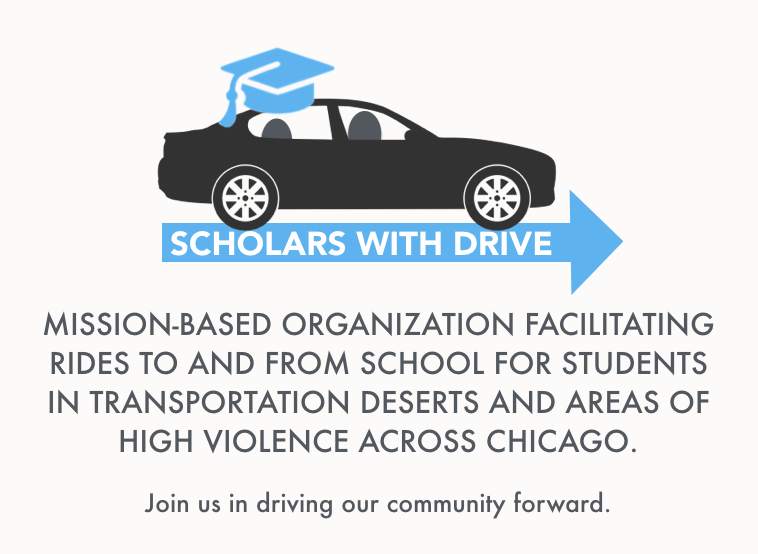 Scholars With Drive