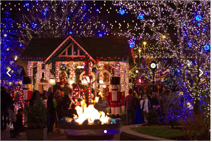 $35.00 per person includes: - First Friday Gallery StrollBreakfast + Photos with Santa