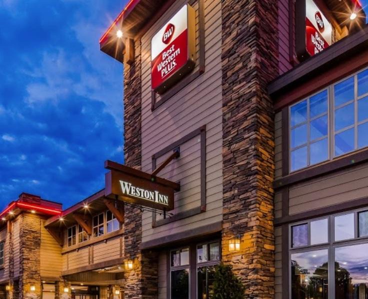 Best Western Weston Inn - 250 N Main St, Logan, UT 84321ph: (435) 752-5700King = $98Double Queen = $98Book here.