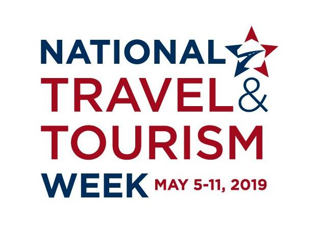 Image result for national tourism week 2019