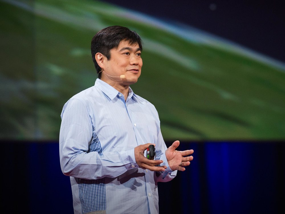 <b>Joi Ito</b> <br>MIT</br>