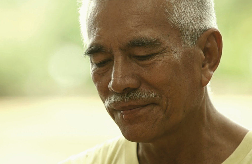 <b>Anote Tong</b>  <br>Former President of the Republic of Kiribati</br>