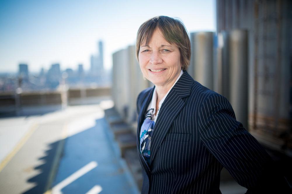 <b>Maria Zuber</b> <br>MIT</br>