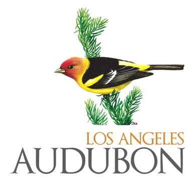 Los Angeles Audubon Society