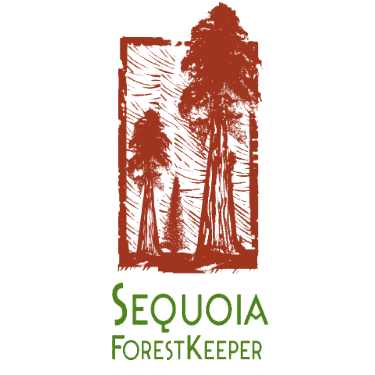 Sequoia Forest Keeper