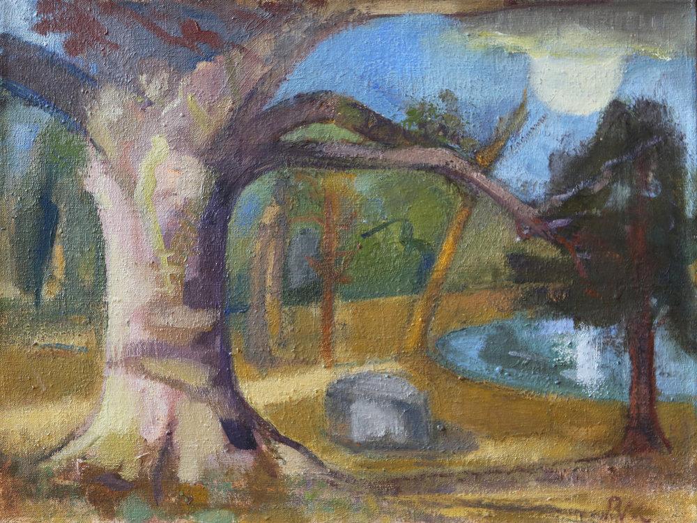 Ruth Miller