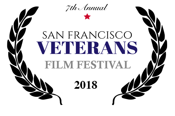San Francisco Veterans Film Festival 2018 Series Every month we will be screening a film from past San Francisco Veterans Film Festivals leading up to the current years Festival. Please join us at the Veterans Building 401 Van Ness Ave, Room 206, San Francisco CA 94102, at 1900 hrs (7:00 pm) on the 3rd Thursday every month.