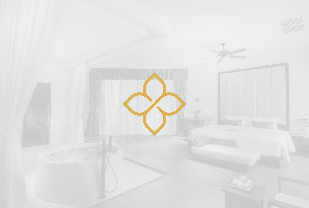 The Embassy Angkor | Logo Design