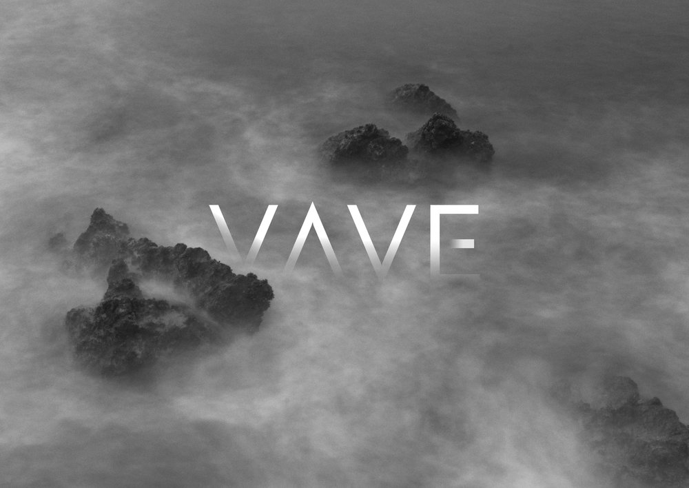 Vave   Brand Identity Design