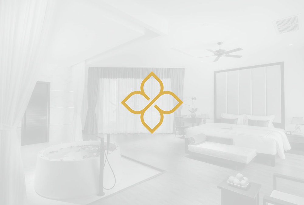 The Embassy Angkor Resort & Spa | Logo Design