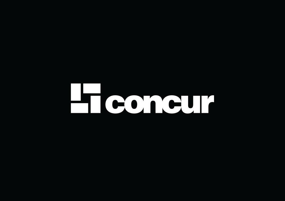 Concur | Brand Identity Design