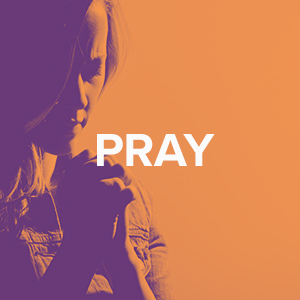 Prayer Changes Everything Would you pray that God prepares a bold atmosphere for the church, family and team for God to move in miraculous ways.