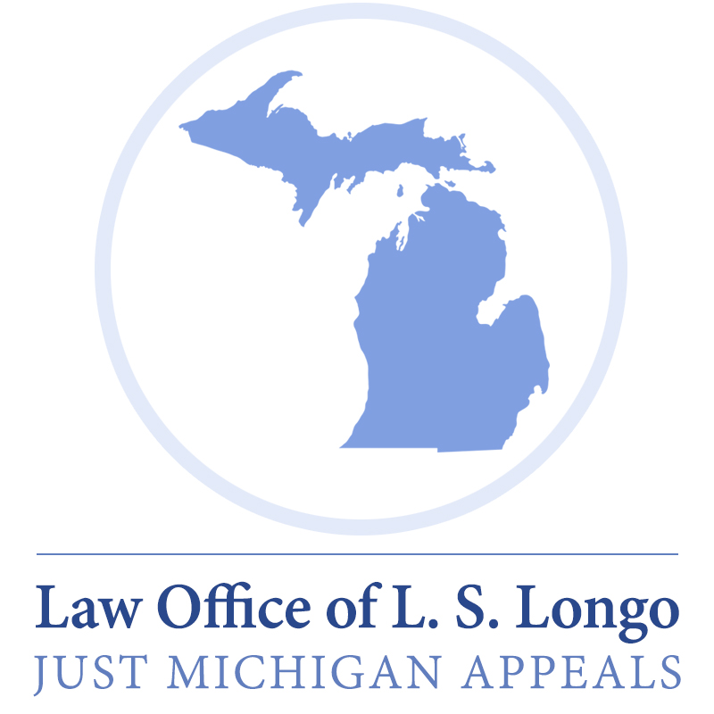 Just Michigan Appeals