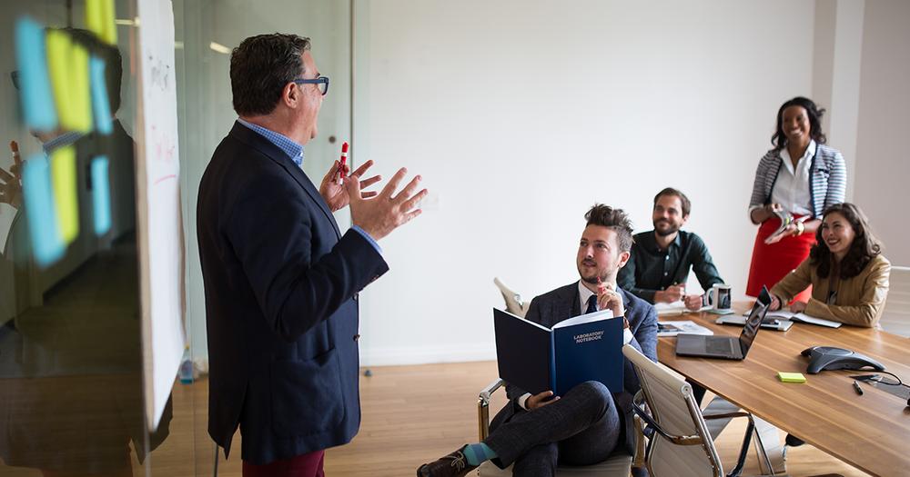 Sage Communications – We build value.