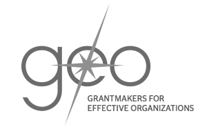 Copy of Grantmakers for Effective Organizations