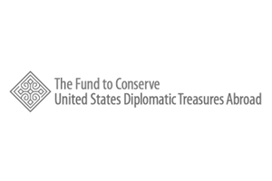 Copy of The Fund to Conserve United States Diplomatic Treasures Abroad