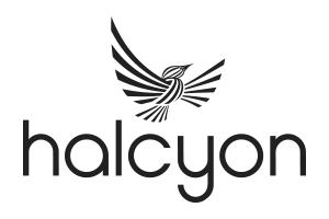Halcyon House