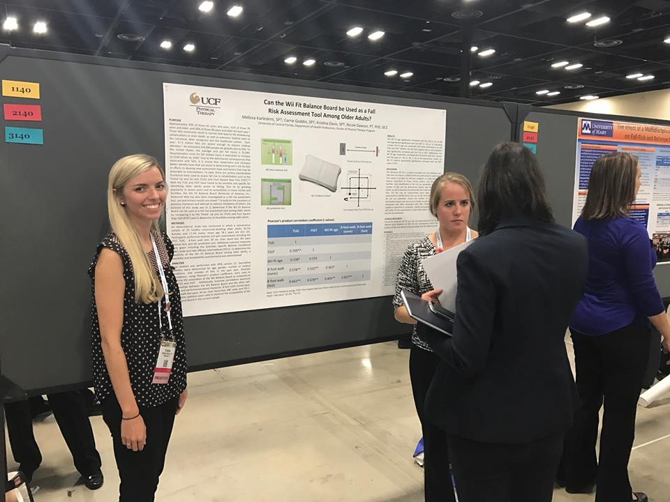 Combined Sections Meeting (CSM) Poster Presentation