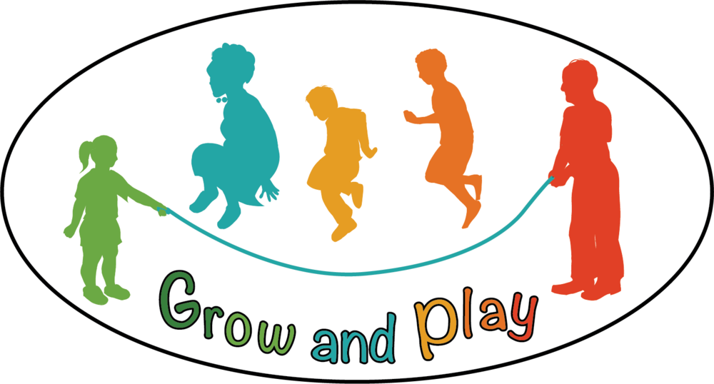 Grow and Play