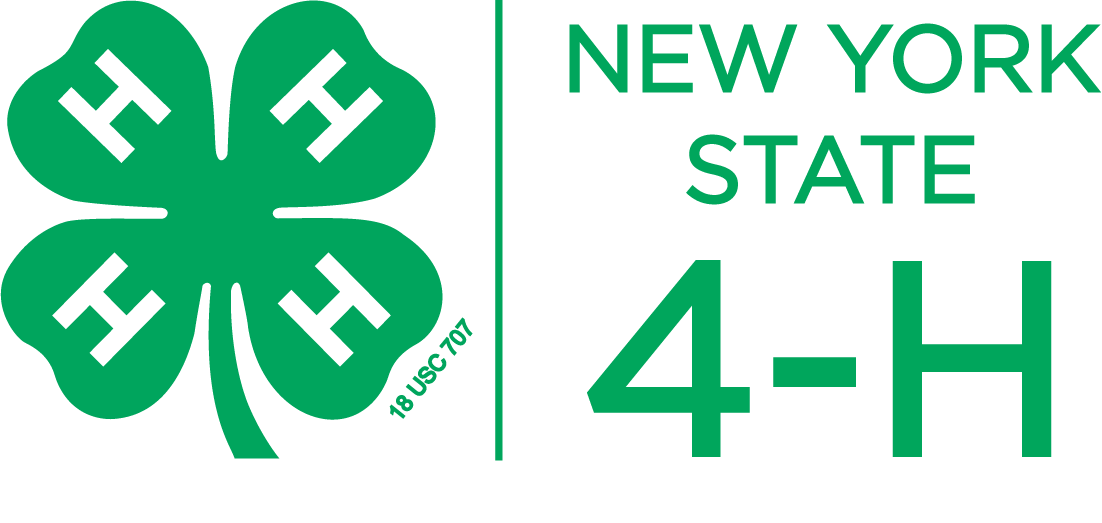 New York State 4-H Youth Development