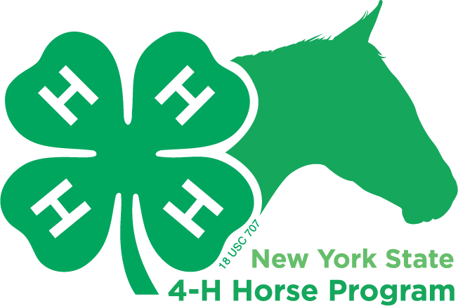 NYS4-H Horse Program Official Logo 18.png