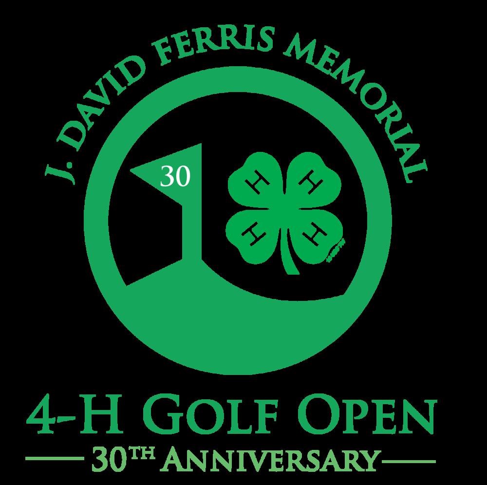 Golf Tourney 30 Logo.png