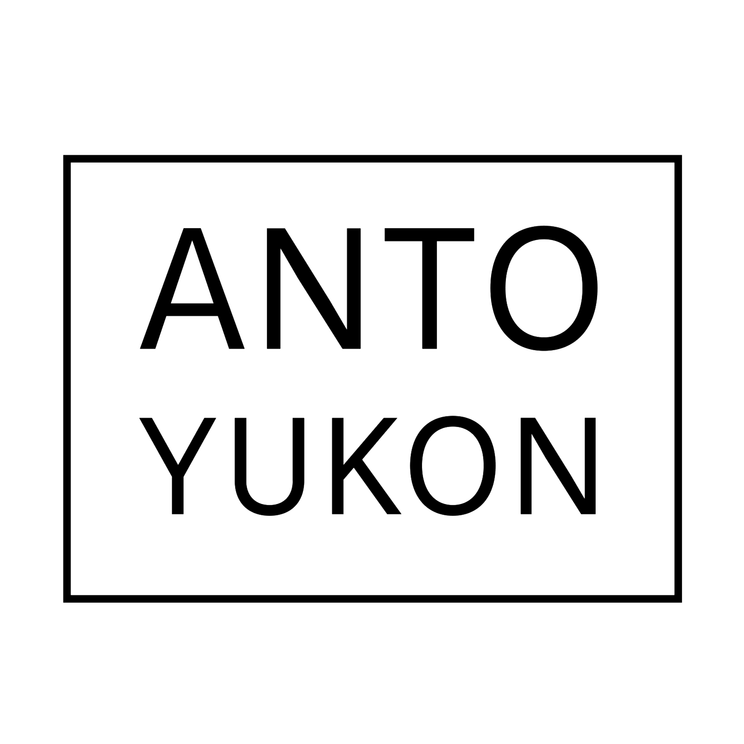 ANTO YUKON | Natural Soap + Body Care