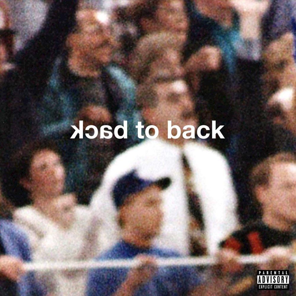 Back to Back -