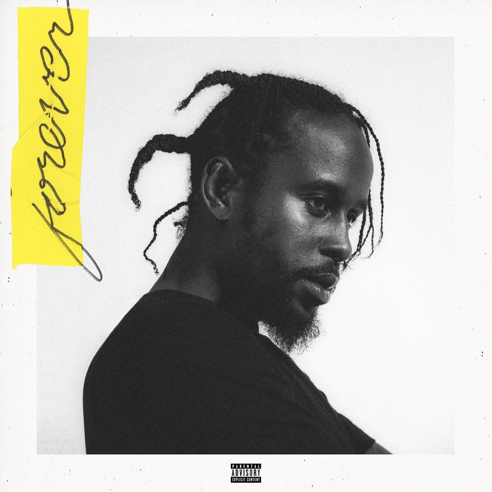 Popcaan           Forever                - Popcaan's second record is an uplifting mix of dancehall hits and experimental sounds that prove this Jamaican's talent has no limits.