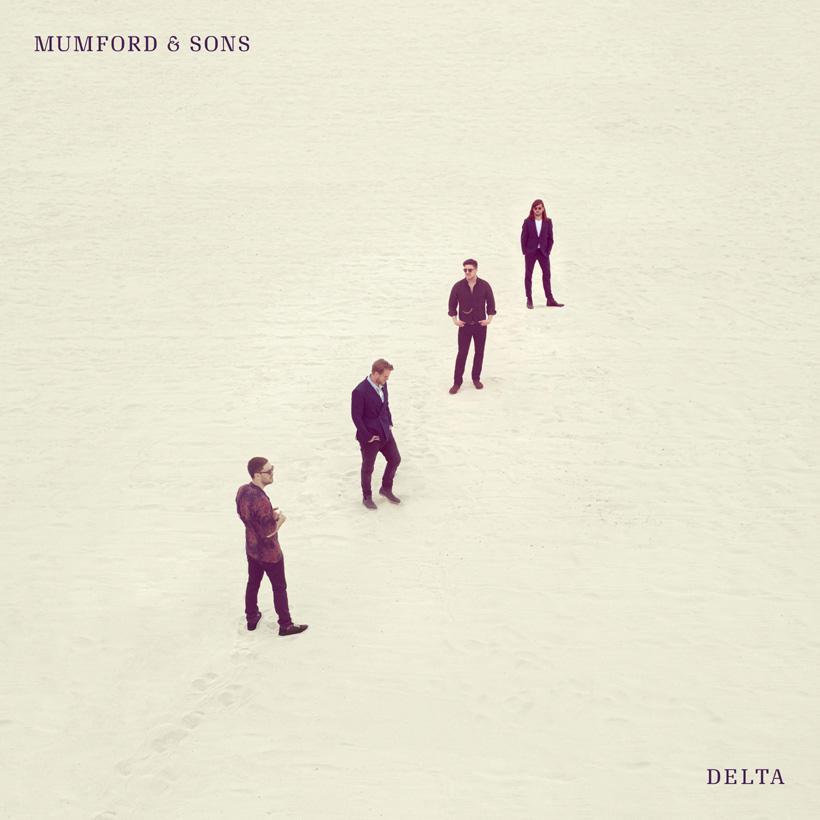 DeltaMumford & Sons -