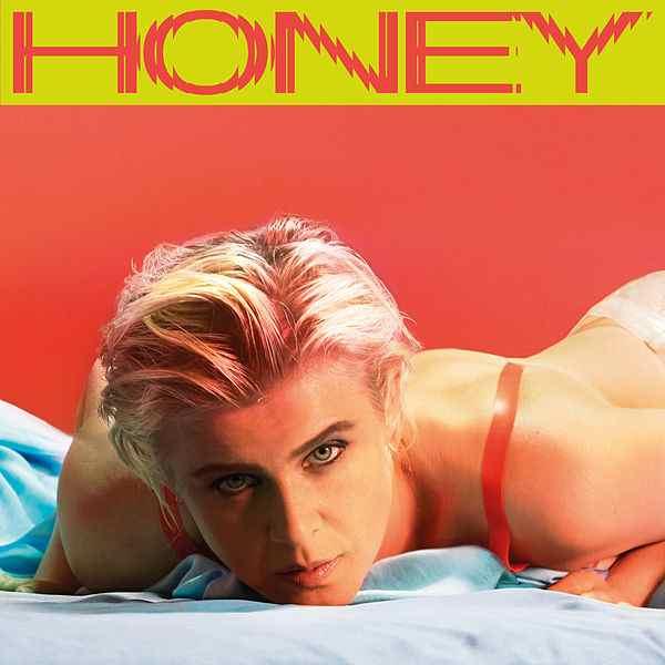 HoneyRobyn -