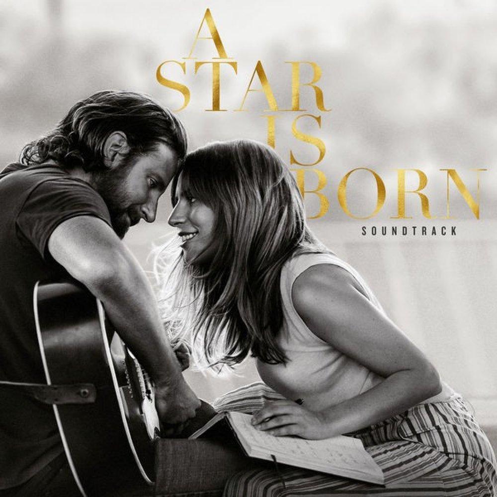 A Star Is Born (OST)Lady Gaga / Bradley Cooper -
