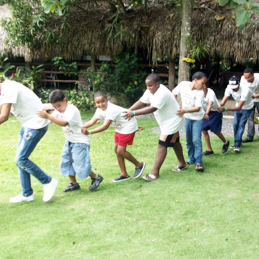eventos campamentos lugares espacios alquilar republica dominicana