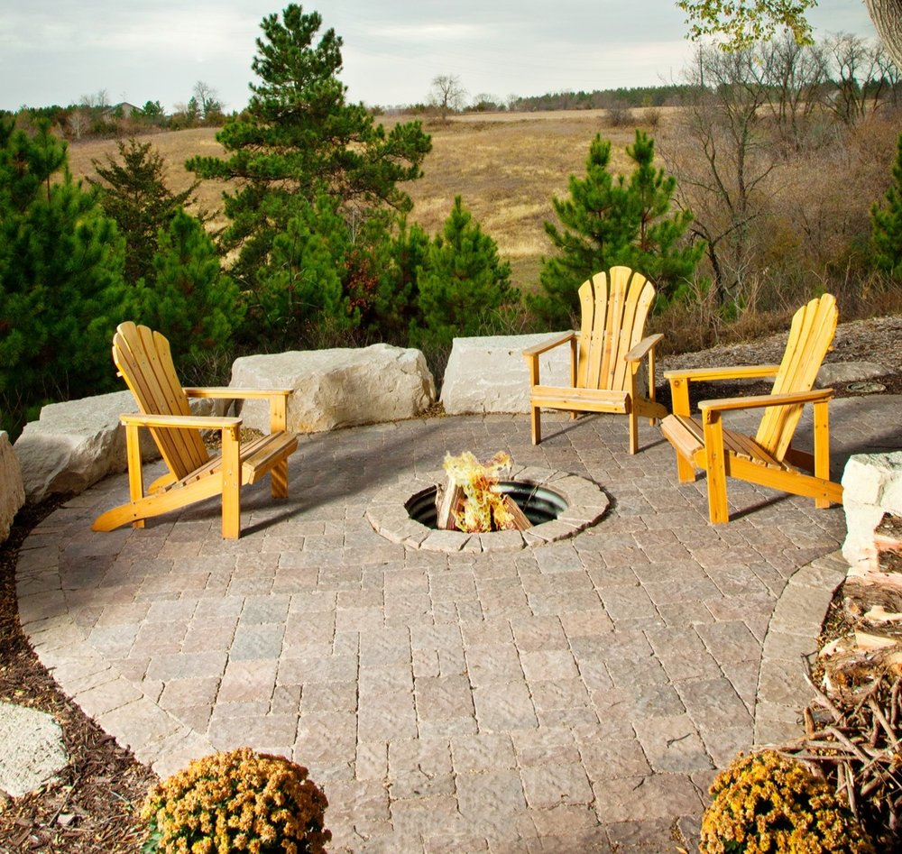About - Stone & Leaf Landscaping - About