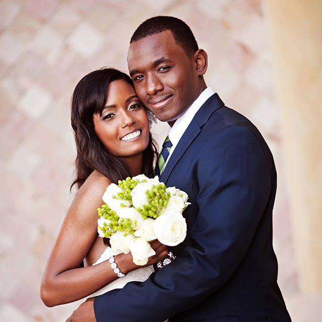 Celebrating 7 years of marriage with my old man @atomup 💕💞💕 Venue @theaddison // Bouquet @sdulcioevents // MUA @eyemglam // Photo @ Studio by Carmen #weddingday #weddinganniversary #madedivine