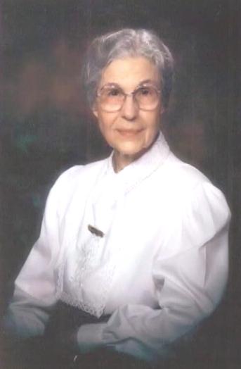 Edith Boyd (1917-2003)
