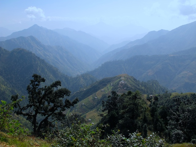 Rugges Unreached Hills and Vales of the Baitadi District