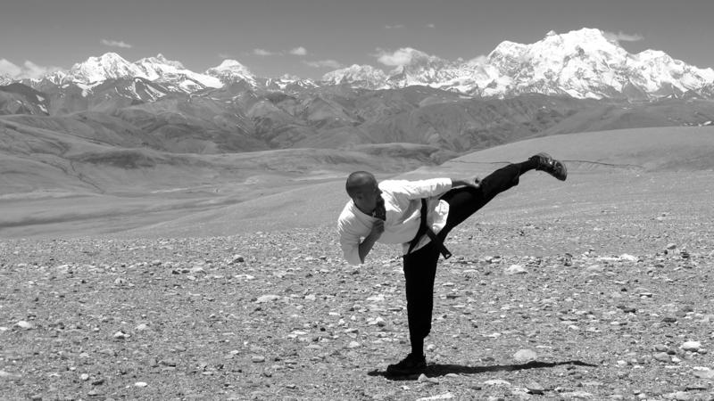 tibetkick