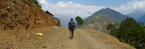Pray for Bajhang, a true end of the earth.